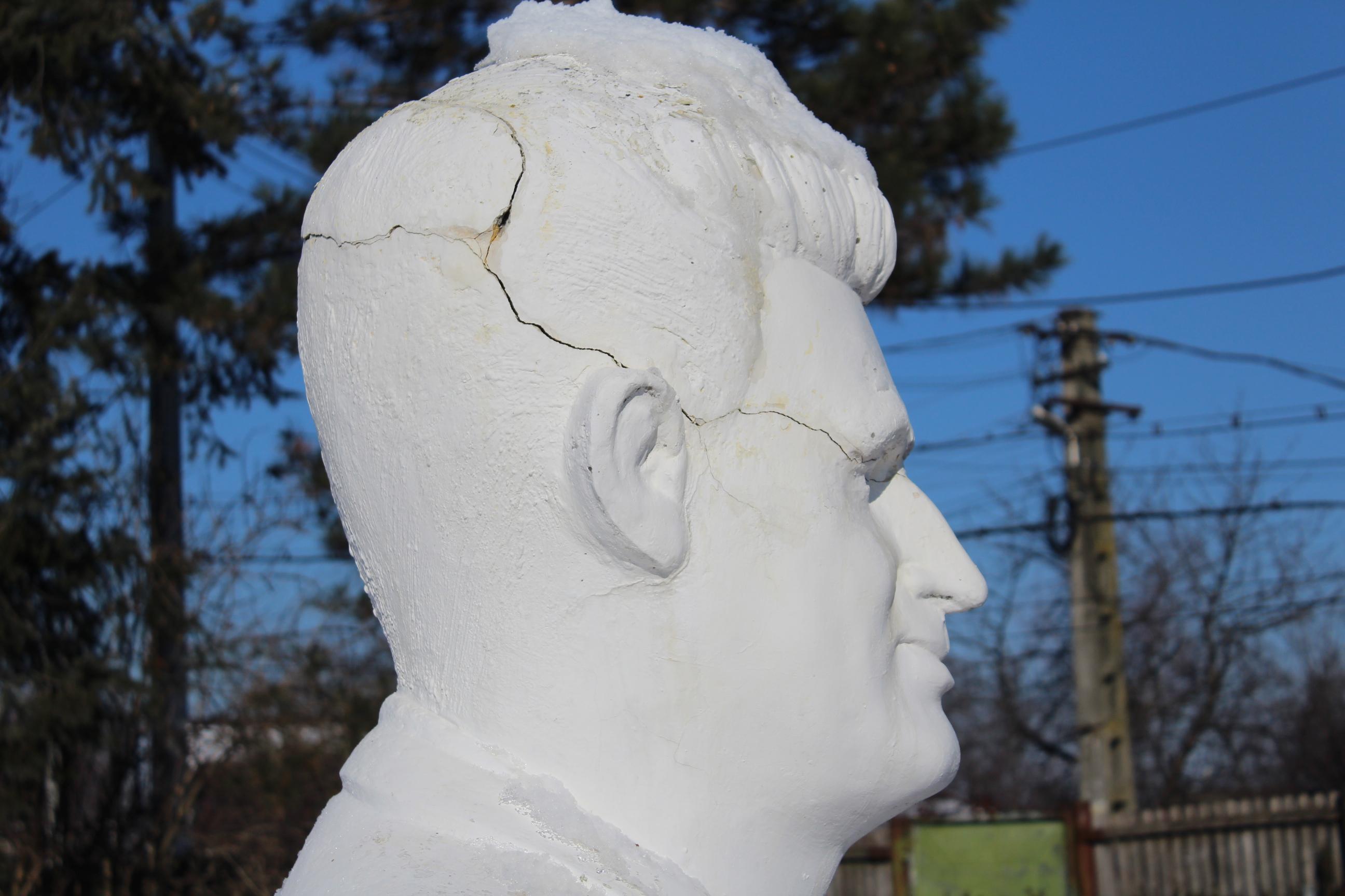 Nostalgicii lui Ceauşescu, la Scorniceşti, la 100 de ani de la naşterea dictatorului