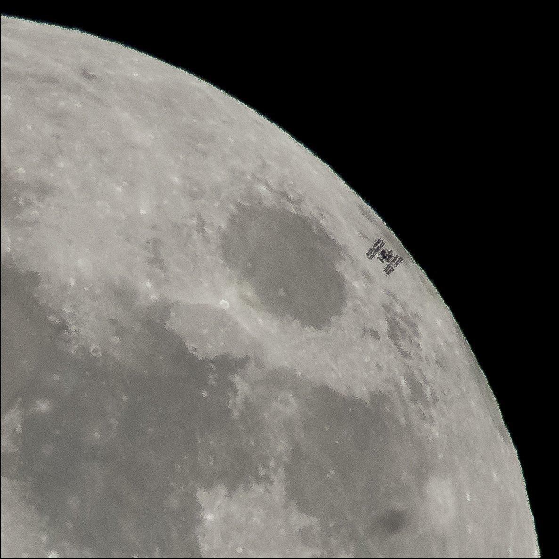 Eclipsa de Lună: Superluna albastră sângerie în imagini