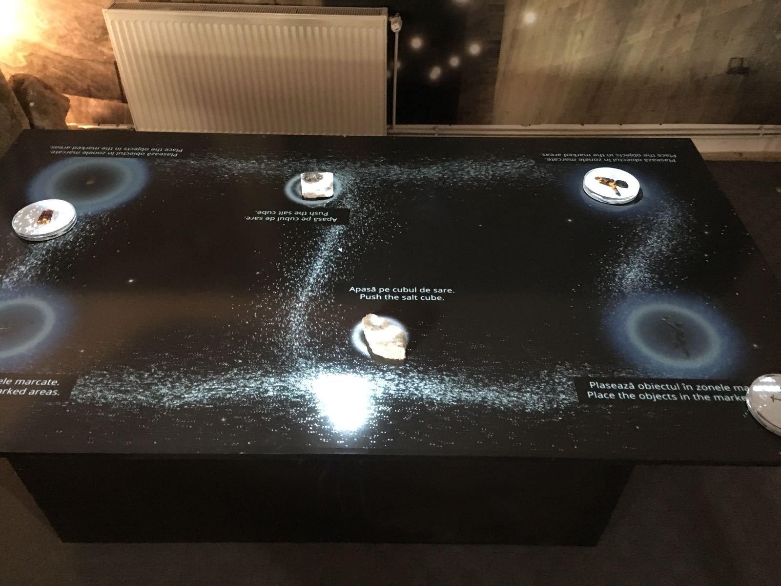 Tur 3D în Muzeul Slănic Prahova