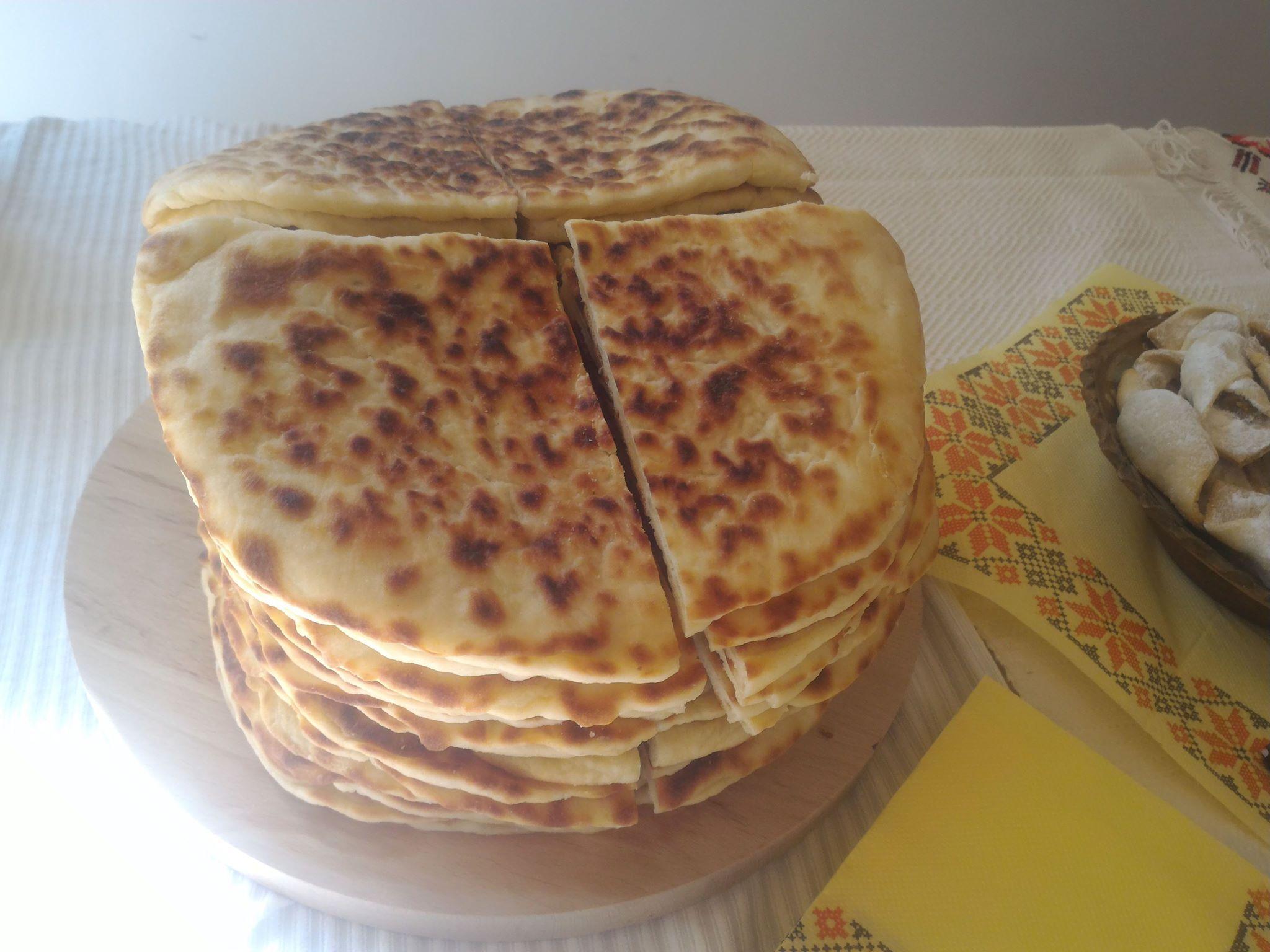 Cluj: brânzeturi, în procedură de atestare