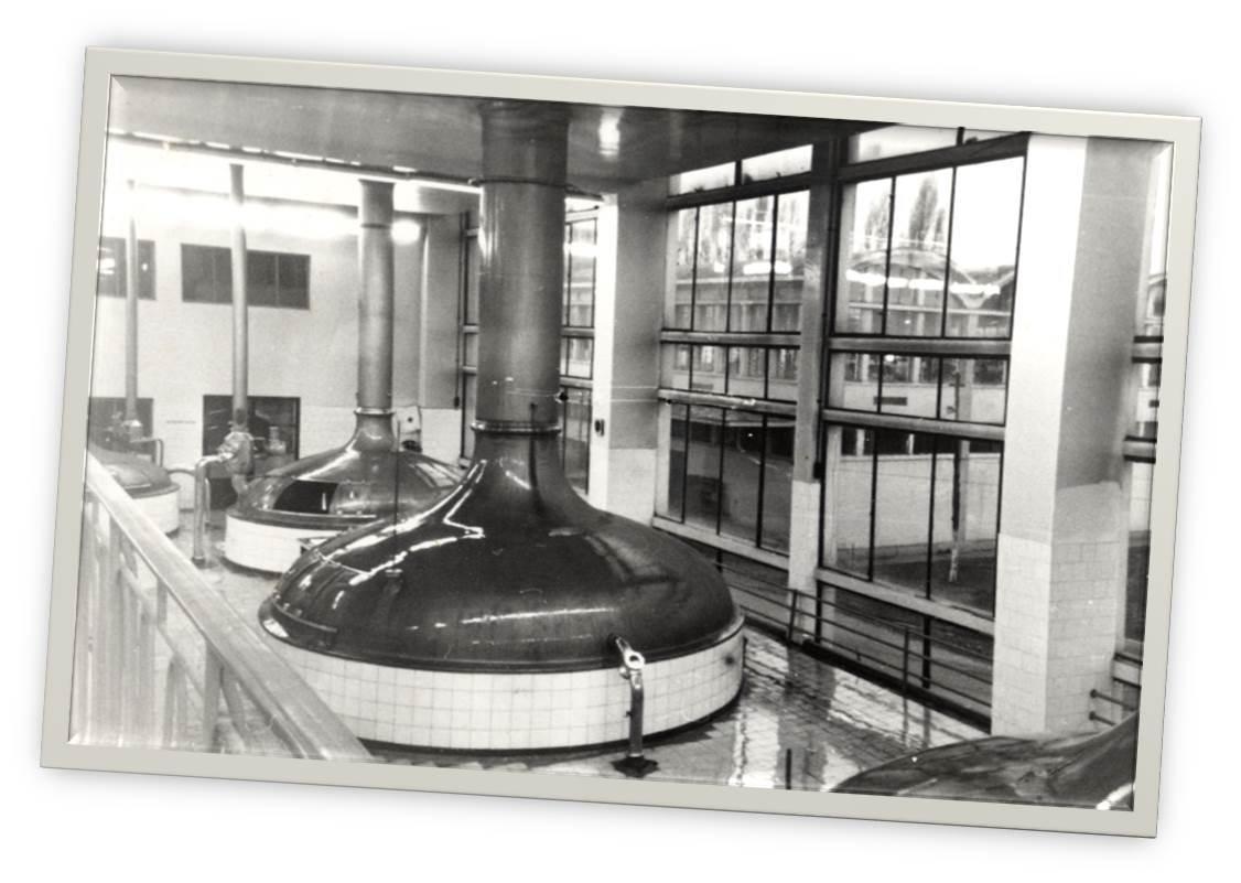 Prima fabrică de bere din România deschisă la Timişoara în urmă cu 300 de ani