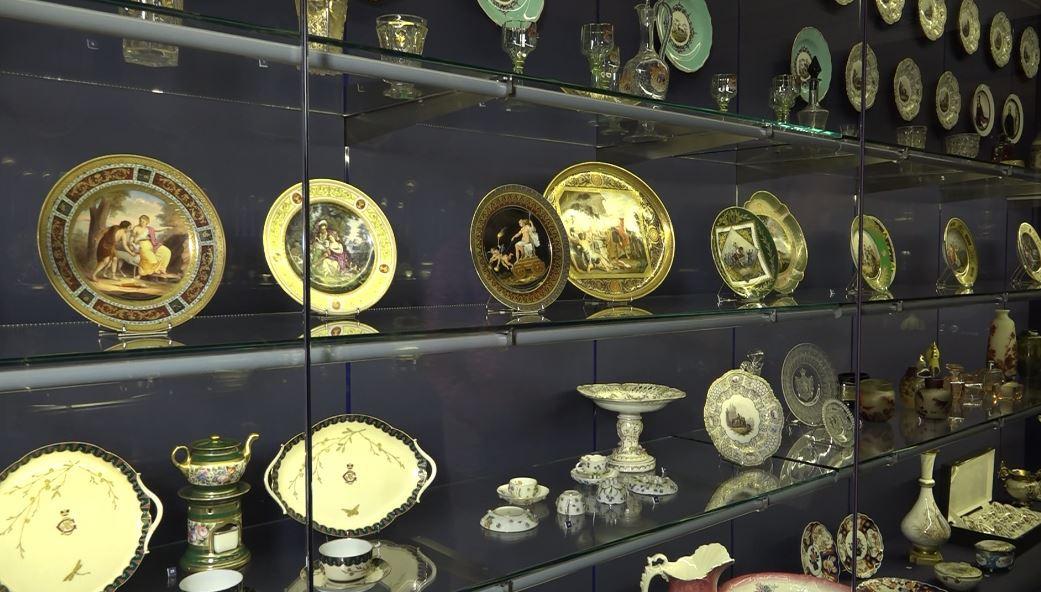 Muzeul Vârstelor, Casa Filipescu Cesianu