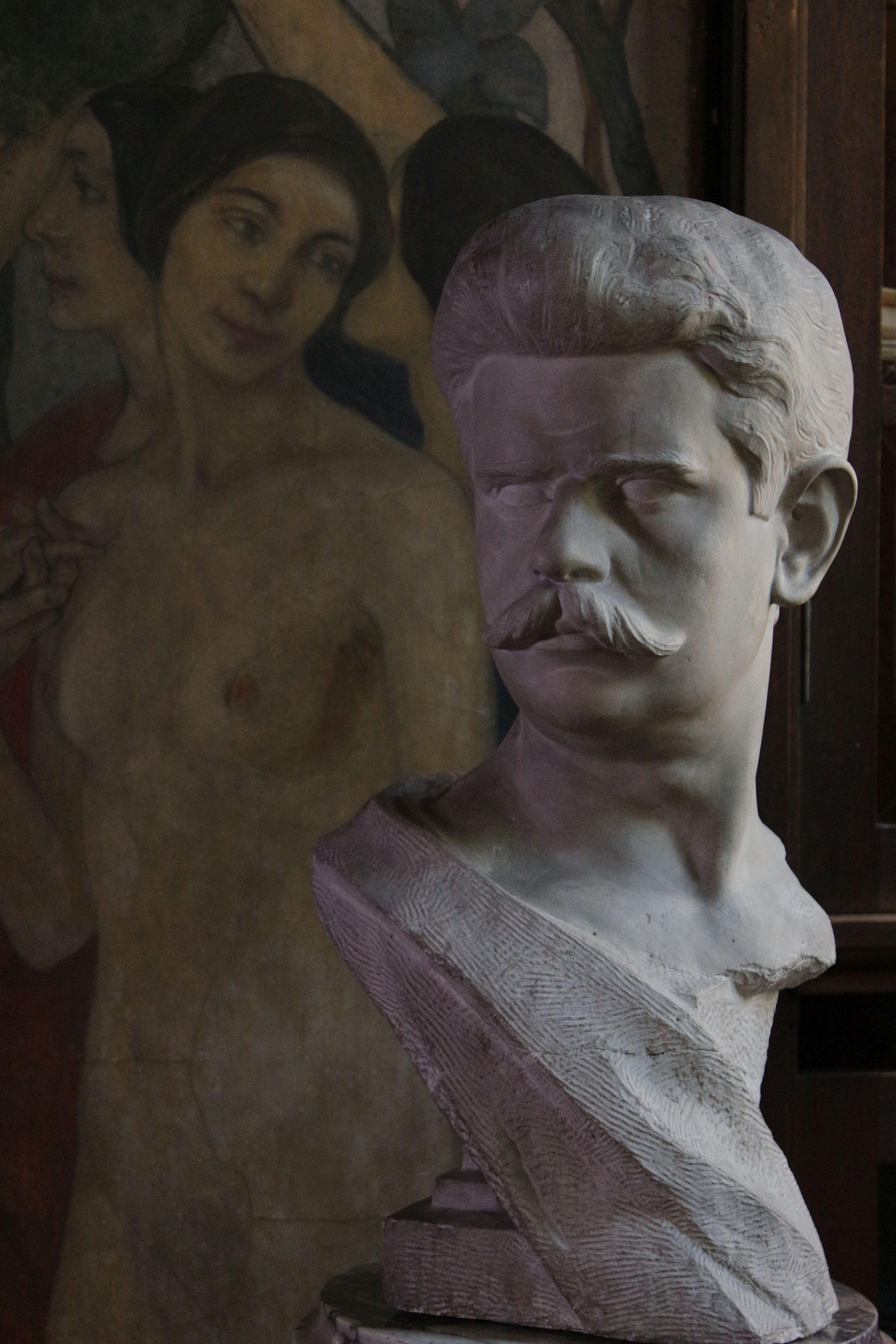 Muzeul Frederic Storck şi Cecilia Cuţescu-Storck