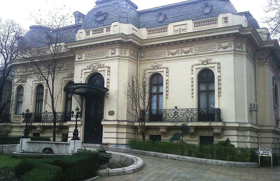 Casa Assan - Casa Oamenilor de Ştiinţă