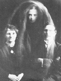 William Hope, realizatorul de imagini cu fantome