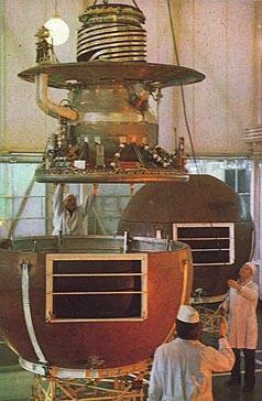 Imagini cu şi realizate de Venera 13, sonda spaţială sovietică ce a ajuns pe Venus