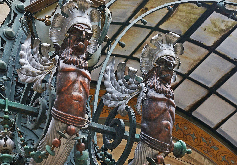 Palatul Cotroceni - Muzeul Naţional Cotroceni