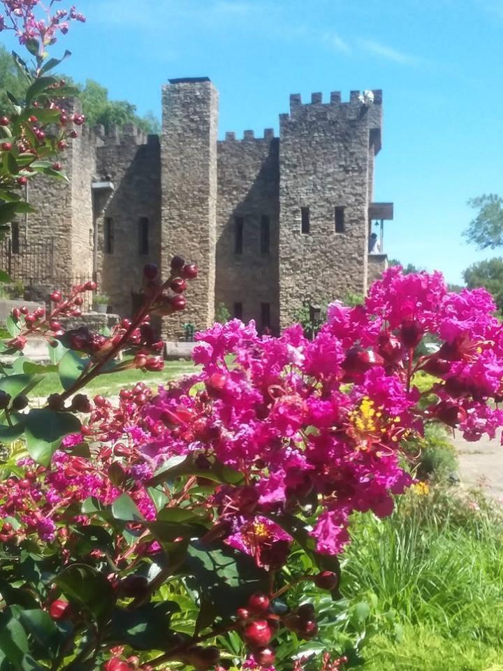 Castelul Loveland din Statele Unite